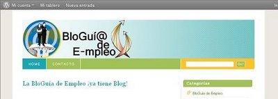Bloguía de Empleo: Más necesaria cada día